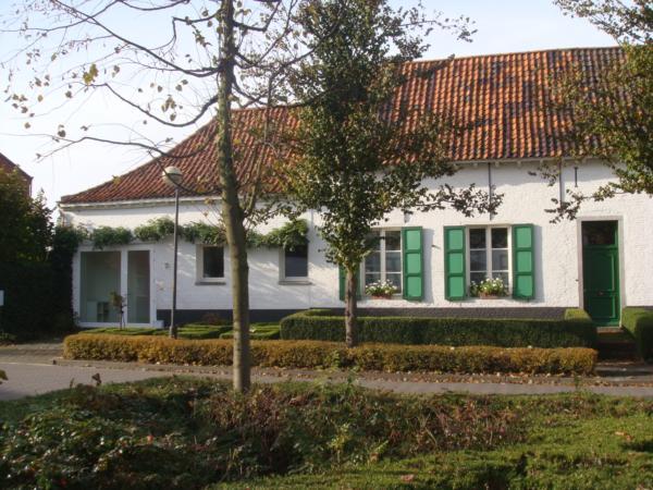 Huisartsenpraktijk Oud Dorp