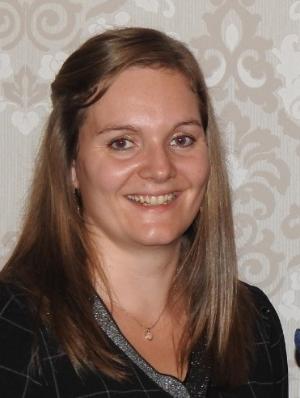 diëtiste Sara Vermeiren
